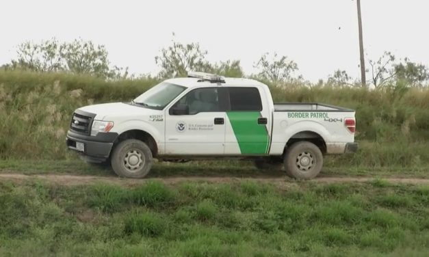 54 Undocumented Immigrants are rescued across the Rio Grande Valley