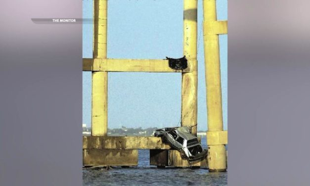 16 Year Anniversary of the Queen Isabella Causeway Collapse