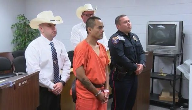 Jose Dominguez Arraigned for Elsa Murder of Sandra Beltran