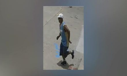 Laredo Police Searching for Man wanted for Aggravated Assault.