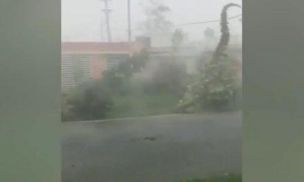 Update on Hurricane Maria in Puerto Rico