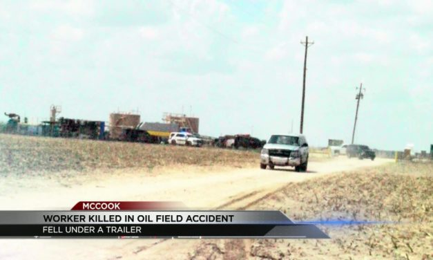 Accident leaves One dead at McCook oil refinery