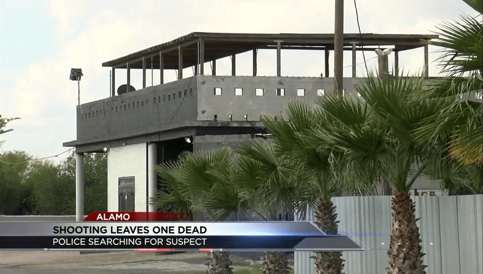 Strip Club shooting in Alamo Leaves One Dead