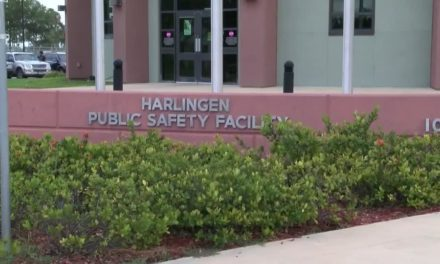 Man Dies In Auto Accident in Harlingen