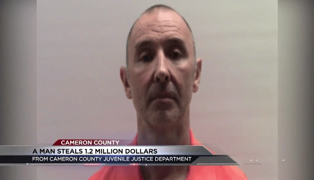Cameron County Employee Confessed to Stealing over $1 Million of Fajita from Juvenile Center