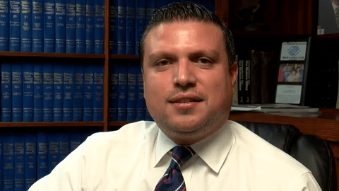 Rep. Sergio Munoz, Jr. ordered to pay almost $3 million for alleged legal malpractice