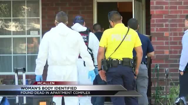 Body found in Mcallen identified as 61 year old Marisa Alisa Garza