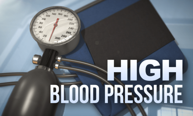 Nearly half of Americans now have high blood pressure, based on new guidelines