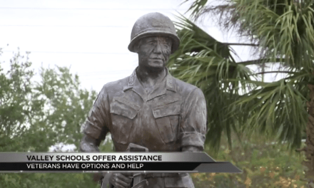 FOX SPECIAL REPORT: Assistance available to veterans wishing to return to school