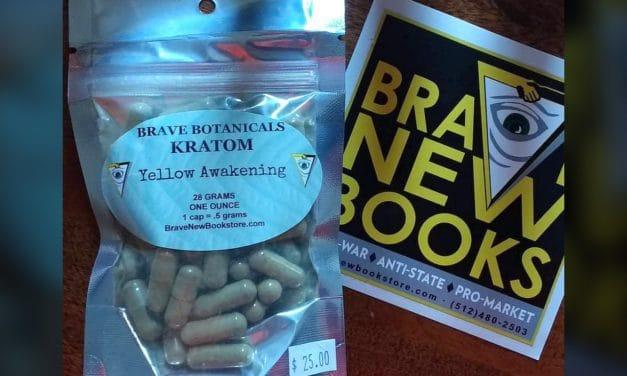 Kratom has 'deadly risks,' FDA warns