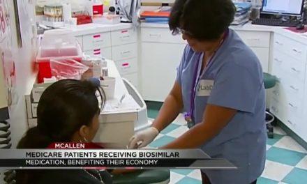 Congressman Vicente Gonzalez announces new medicine program for those on Medicare