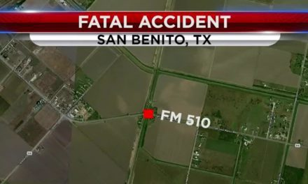 Two dead in a single vehicle accident Friday morning in San Benito