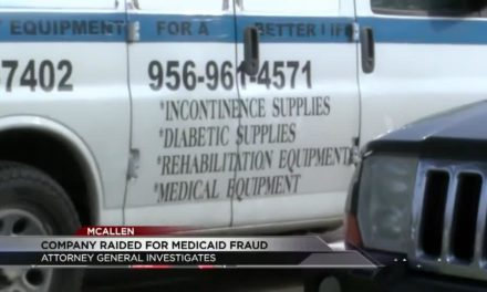 DME Raided After Allegations of Medicaid Fraud