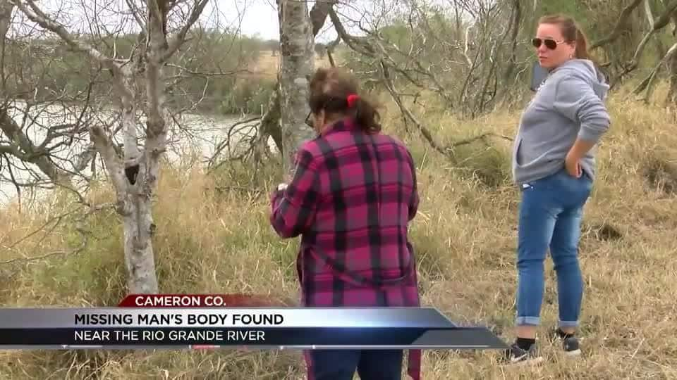Missing Man's Dead Body Found