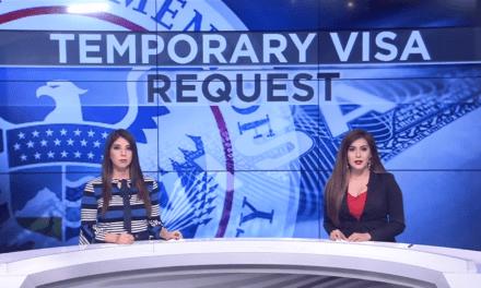 Mass Shooting Victim's Family Requests Visa