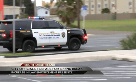 South Padre Island Prepares For Spring Break