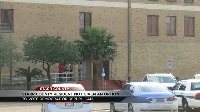 Starr County Elections Questioned By Voters