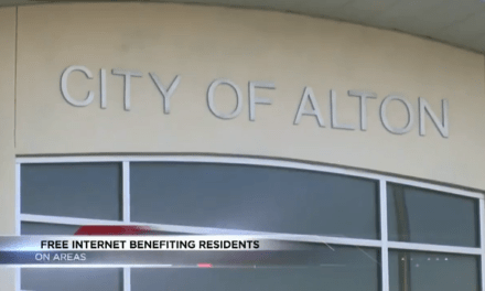 Free Wi-Fi For Alton Residents
