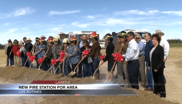 New Fire Station To Offer Aid To Los Botines Community
