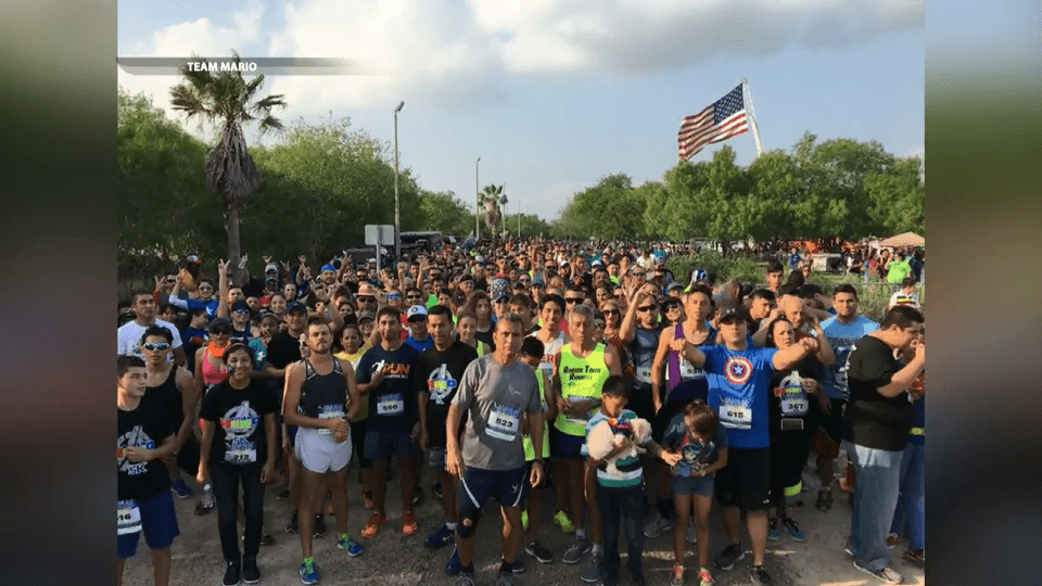 Running For Local Autism Awareness