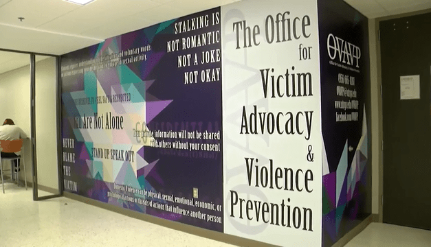 UTRGV Department Kicks Off Sexual Assault Awareness Month
