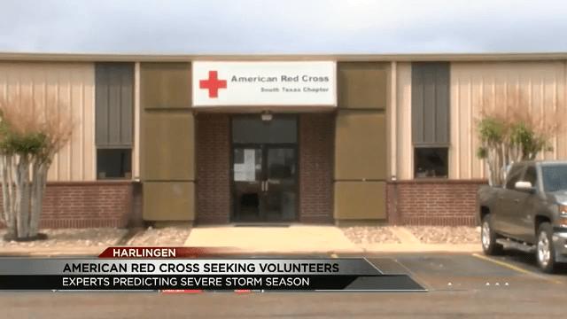 Red Cross Needs Volunteers, Ahead Of Hurricane Season