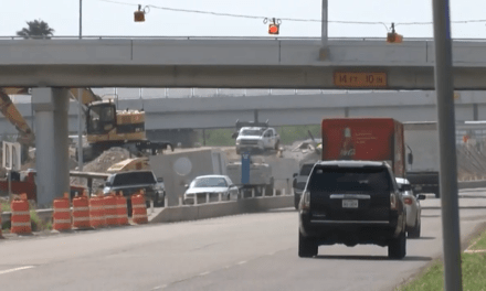 Expressway 83 Construction To Be Completed May 2019