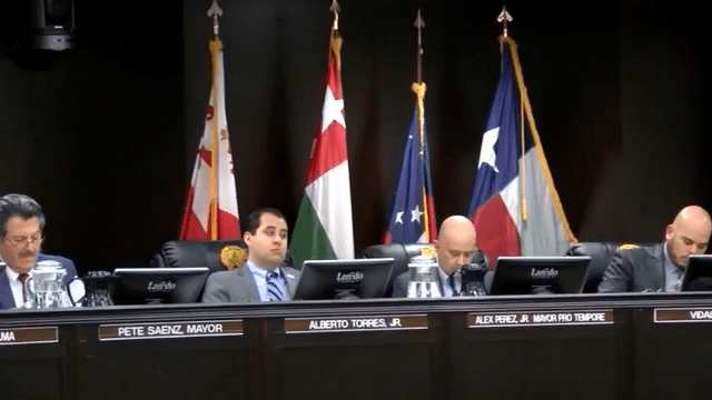 Councilman Asks Members To Reconsider 8-Liner Security Measures