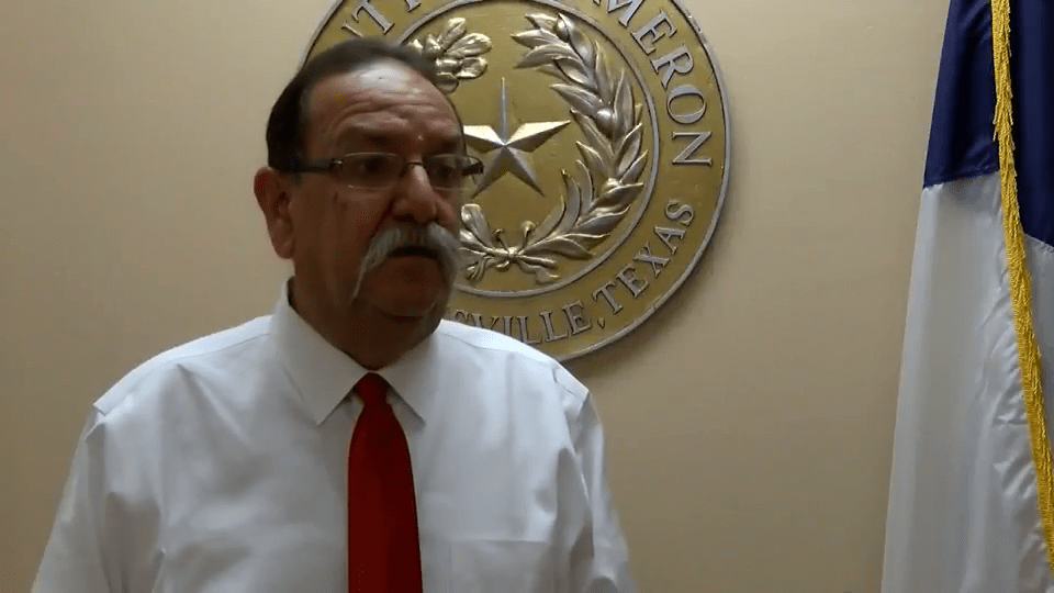 Increase In Child Pornography Cases In Rio Grande Valley