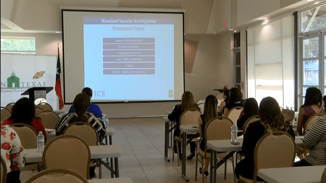 Workshop For Local Business Owners On Proper Hiring Procedures
