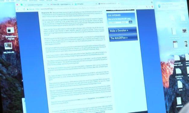 MALDEF Files Motion To Intervene Against DACA Lawsuit