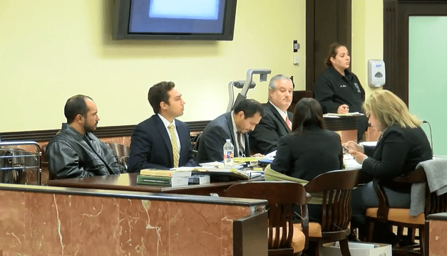 Laredo Man Found Guilty Of Murdering Landlord
