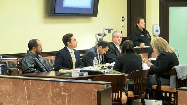 Laredo Man Found Guilty Of Murdering Landlord