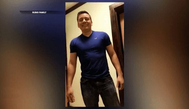 Family Asking For Help After Drunk Driver Kills Man