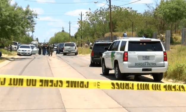 One Dead After Border Patrol Agent-Involved Shooting