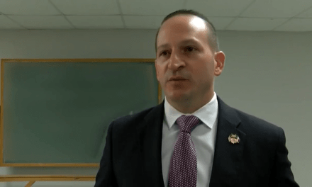Federal Agent Speaks On Dangers Of Human Smuggling
