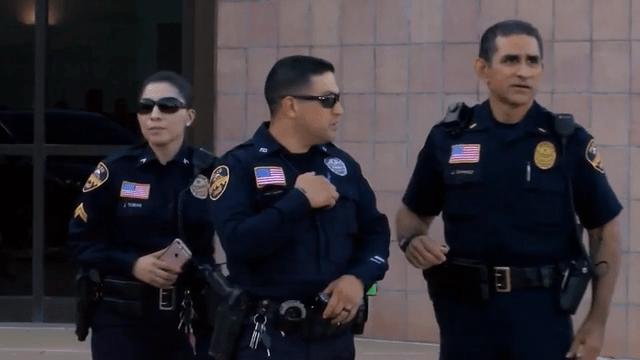 Laredo Officials Discuss School Safety Measures