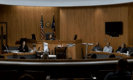 Man Given Death Penalty For Capital Murder Of Off-Duty Border Patrol Agent