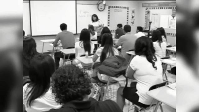 Authorities Alert Parents To Keep Teens Away From Drugs