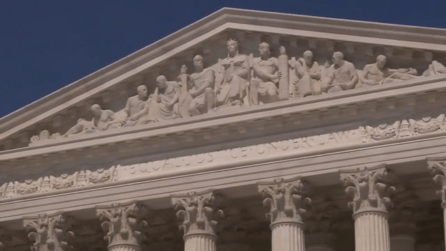 Supreme Court Claims Immigrant Abortion Disputable