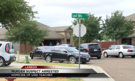 23-Year-Old Arrested In Connection To Murder Of UISD Teacher