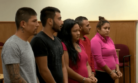 Five Arrested After Holding Two Immigrants Hostage