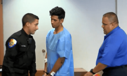 19-Year-Old Charged With Intoxication Manslaughter And Assault