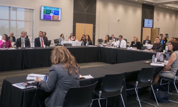 McAllen only city in the Valley with July 2018 unemployment rate of less than five percent, according to Texas Workforce Commission