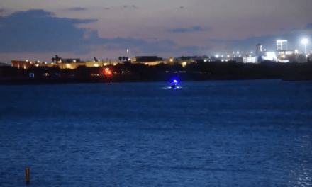 Body Recovered From Lake Casa Blanca
