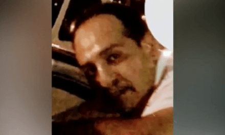Police Search for Person of Interest In Brownsville Theft