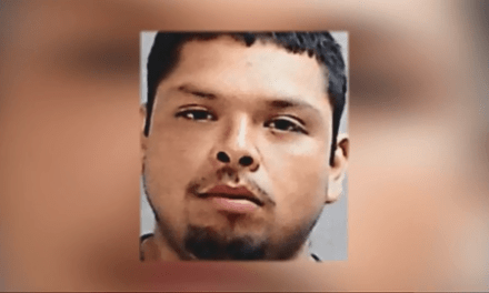 Burglary Suspect Wanted In Hidalgo County