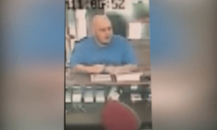 Two Arrested In Edinburg IBC bank Robbery Case