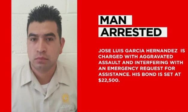 Man Charged With Aggravated Assault In Port Isabel