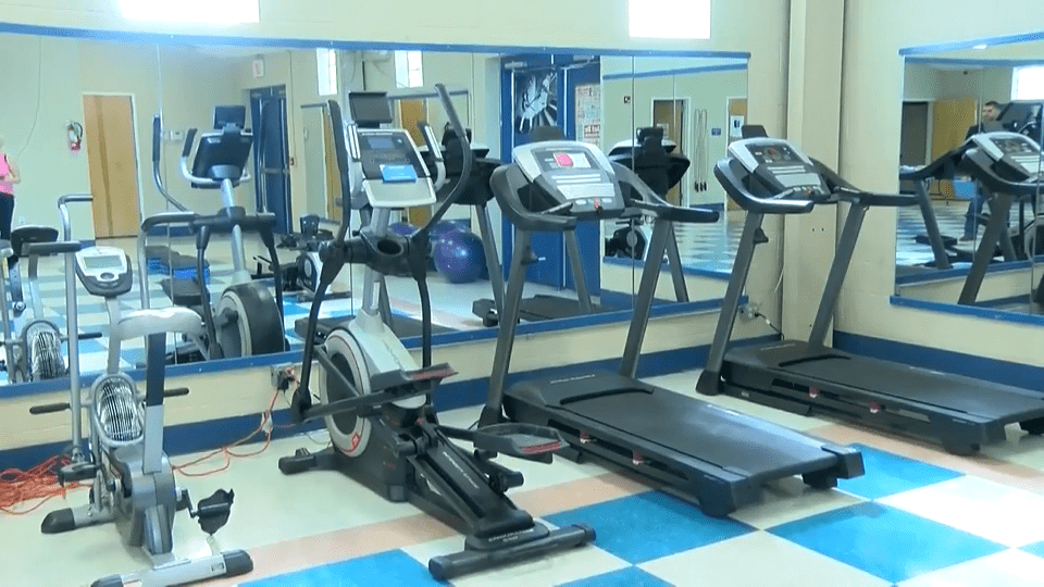 Fitness Center Opens For El Cenizo And Rio Bravo Residents